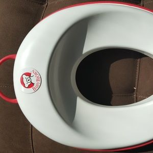 Baby Bjorn Potty  Trainer